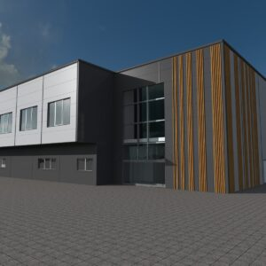 Sportshaller