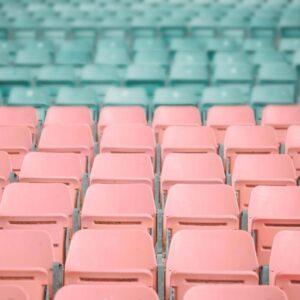 Arenaer & Stadionanlegg