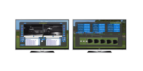 Sports Coach Ultimate Studio Simulator
