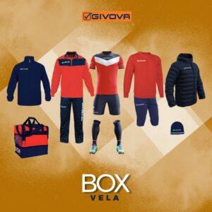 Boxes-Pakkeløsninger