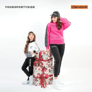 Sport & Fritidsklær