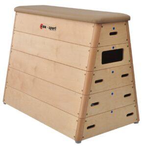 Hoppekasser - Vaulting box