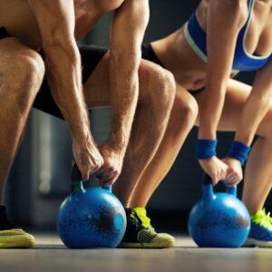 Funksjon - Egenvekt Trening