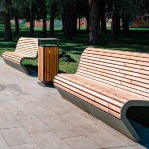 Park & Utendørs møbler