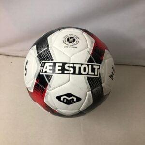 Fotball - Med Klubblogo & Klubbfarger